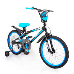 Bike NEXX BOY-20 Black Blue