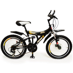 Mountain Teen Bicycle T20-7261 DBF