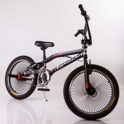 Bike Fomas F-200 Black