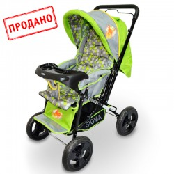 Baby Strollers Sigma H-T (WFS)-D