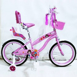 c7e81f15e6a Children's bicycles 18 inches from 6 years height up to 120 cm в ...