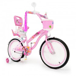 JasminE 18 Children's Bike
