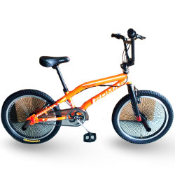 Bike Fomas F-200 Orange
